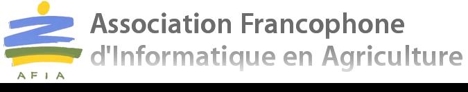 AFIA - Informatique agricole